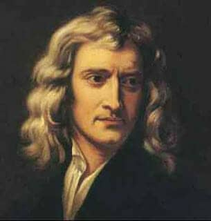 Biografi Sir Isaac Newton - Penemu Hukum Gravitasi