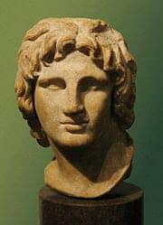 Biografi Alexander Agung, Kisah Sejarah Sang Penakluk Sepanjang Masa