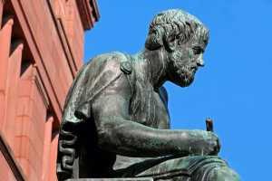 Aristoteles 300x200 - Biografi dan Profil Aristoteles - Bapak Ilmu pengetahuan
