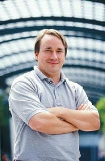 linus torvalds - Biografi dan Profil Linus Torvalds - Sang Pencipta Linux