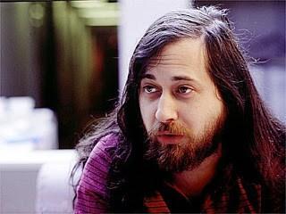 Biografi dan Profil Biografi Richard Stallman - Pendiri GNU dan Open Source