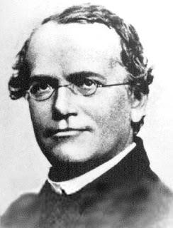 Biografi Gregor Mendel