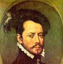 Biografi Hernan Cortes - Penakluk Meksiko