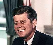 Biografi John F Kennedy
