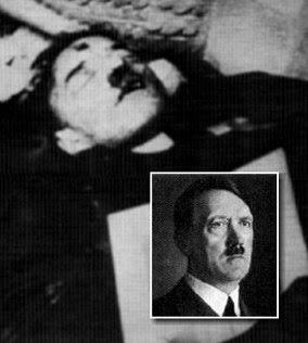 Biografi Adolf Hitler - Sang Diktator Nazi
