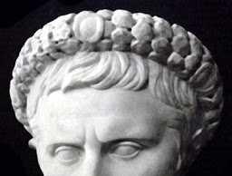 Biografi Augustus Caesar