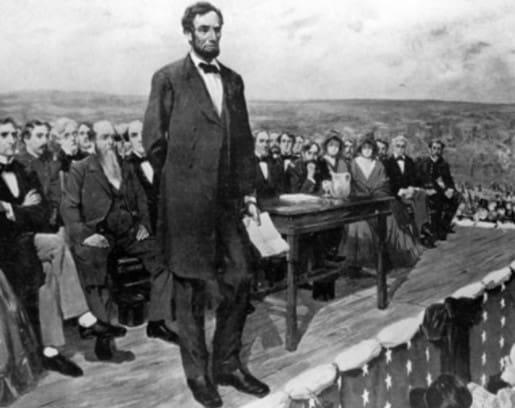 Biografi Abraham Lincoln, 'Bapak Demokrasi Amerika' Penghapus Perbudakan