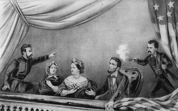 Biografi Abraham Lincoln