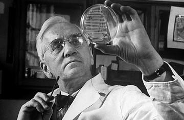 Biografi Alexander Fleming - Penemu Antibiotik Penisilin