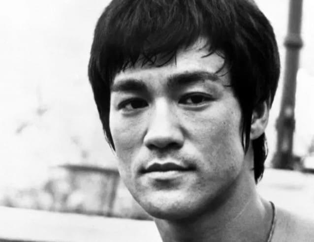 Biografi Bruce Lee