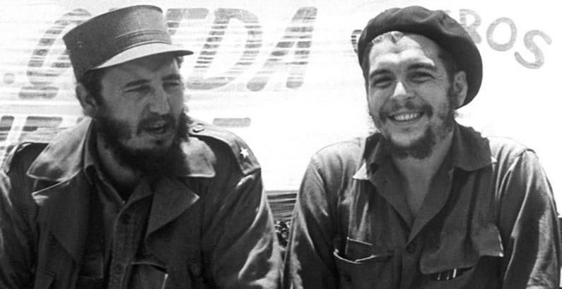 Biografi Che Guevara - Sang Revolusioner Dari Kuba