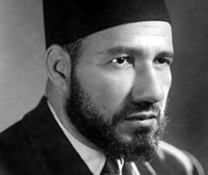 Biografi Hasan al Banna