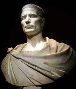 Biografi Julius Caesar - Kaisar Romawi