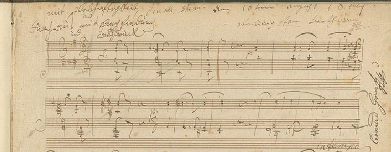 Biografi Ludwig van Beethoven - Komponis Musik Terbaik Dunia