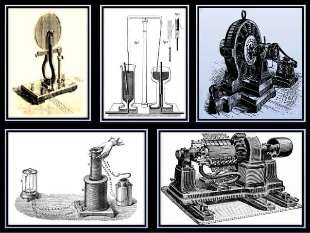 Biografi Michael Faraday - Penemu Dinamo dan Kelistrikan