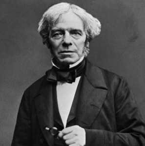 Biografi Michael Faraday