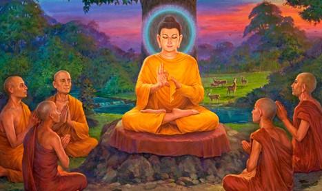 Biografi Siddhartha Gautama - Biografi Siddhartha Gautama - Sang Budha