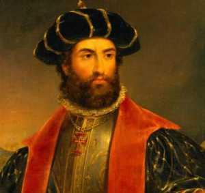 Biografi Vasco da Gama - Penjelajah Dunia