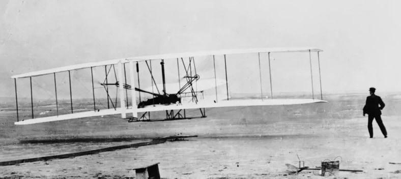 Biografi Wright Bersaudara - Kisah Penemuan Pesawat Terbang