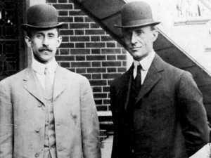 Biografi Wright Bersaudara