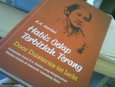 Biografi R A Kartini Pahlawan Emansipasi Wanita Indonesia