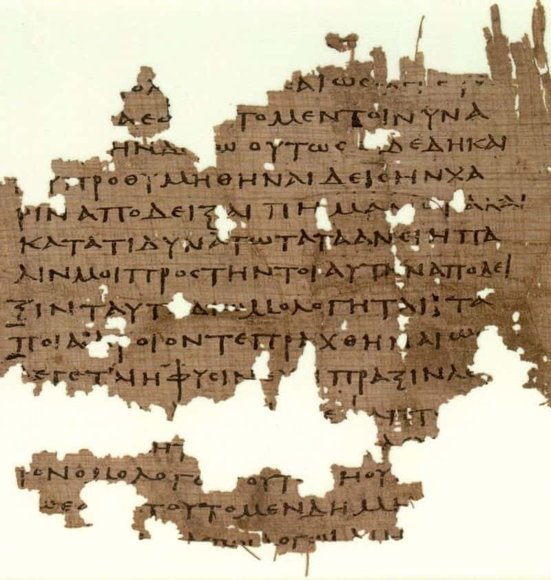 Biografi Plato, Kisah Filsuf Terkenal Serta Ajaran dan Pemikirannya