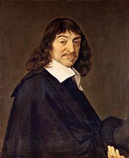 Biografi Rene Descartes