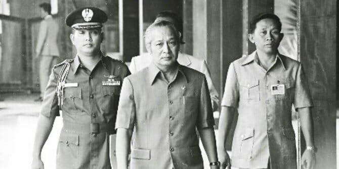 Biografi Soeharto, Profil Presiden Kedua dan Bapak Pembangunan Indonesia