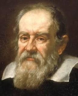 Biografi dan Profil Galileo Galilei - Penemu Teleskop