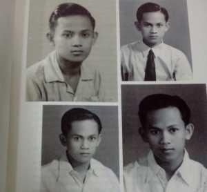 Biografi B.J Habibie - Ahli Pesawat Terbang dan Presiden Ketiga Indonesia