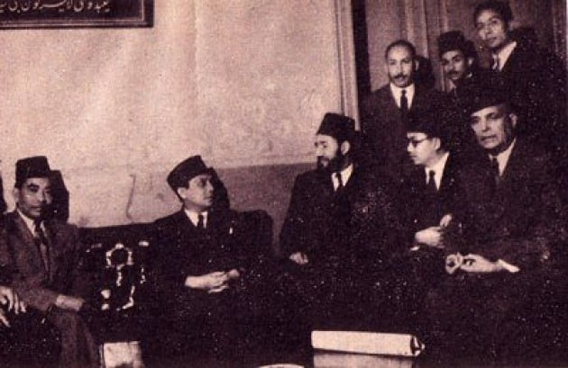 Biografi Hasan al-Banna