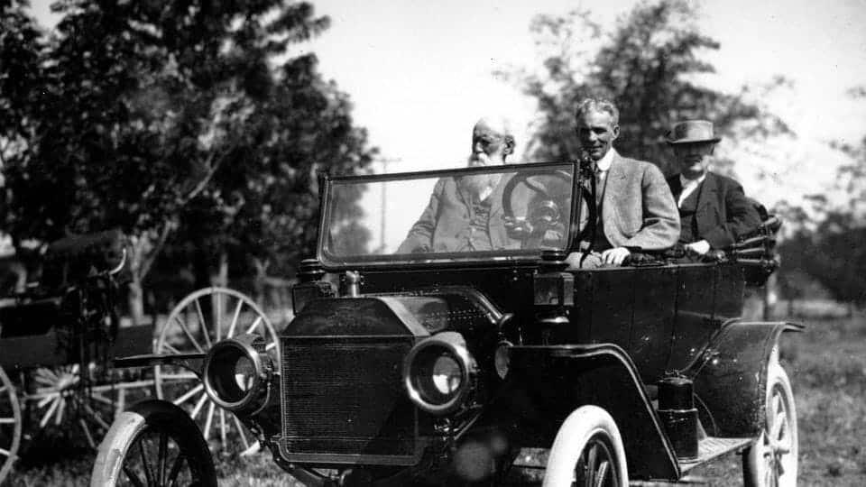 Biografi Henry William Ford - Pendi Ford Company