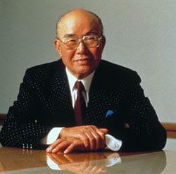 Biografi Soichiro Honda - Kisah Inspiratif Pendiri Honda