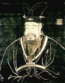 Biografi Kong Hu Cu (Konfusius)