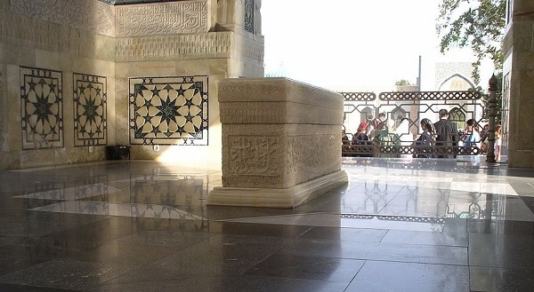Biografi Imam Bukhari - Kisah Sang Ahli Hadist Termasyur di Dunia