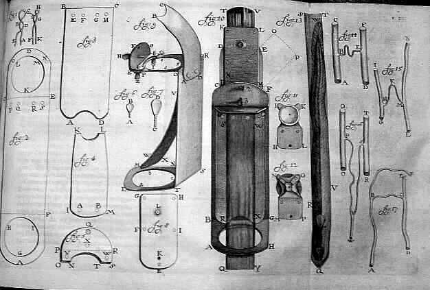 Biografi Antony van Leeuwenhoek - Penemu Bakteri
