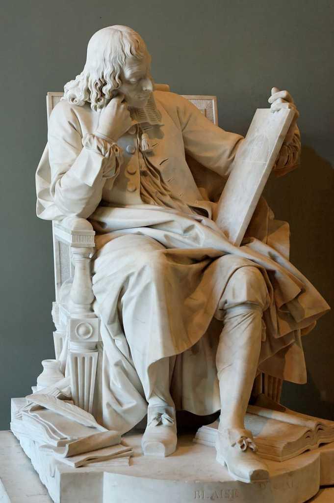 Biografi Blaise Pascal