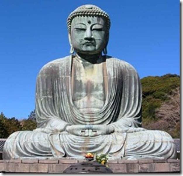 Patung Sang Budha - Biografi Siddhartha Gautama - Sang Budha