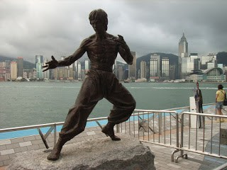 Biografi Bruce Lee, Kisah Aktor Bela Diri Paling Legendaris di Dunia