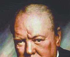 Biografi Winston Churchill