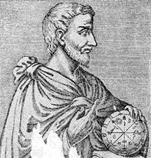 Biografi Pythagoras - Kisah Sang Matematikawan Penemu Teorema Pythagoras