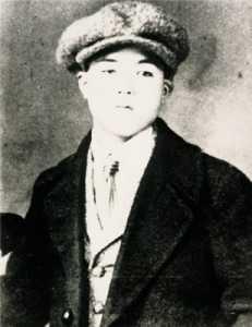 Soichiro Honda Muda