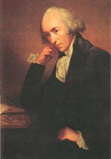 Biografi James Watt - Penemu Mesin Uap
