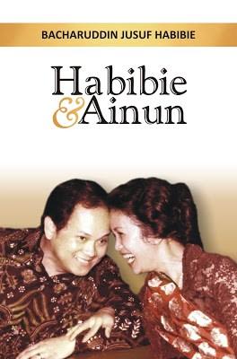 Buku Habibe dan Ainun