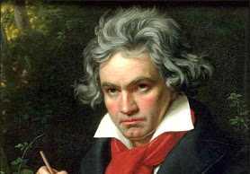Biografi Ludwig van Beethoven