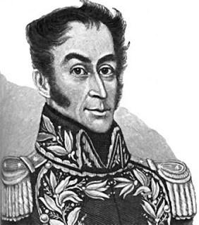 Biografi Simon Bolivar - Pahlawan Amerika Selatan