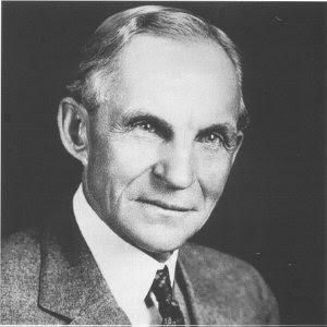 Biografi Henry Ford, Kisah Sejarah Pendiri Perusahaan Ford Otomotif