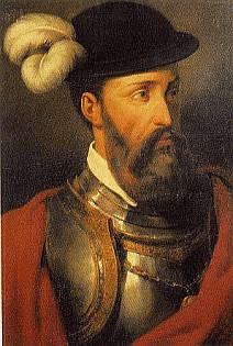 Biografi Francisco Pizarro