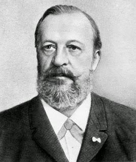 Biografi Nikolaus August Otto - Penemu Mesin Motor