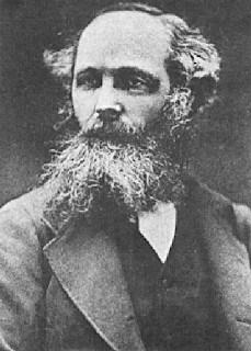 Biografi James Clerk Maxwell